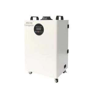 激光焊锡烟雾净化器S301