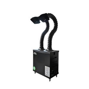 激光打标焊锡烟雾净化器C200E