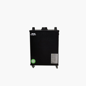 激光焊接烟雾净化器CN301