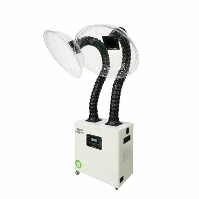 烟雾净化器C200遥控款