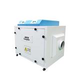 激光烟雾净化器CN600
