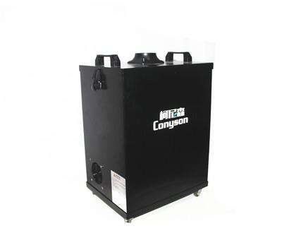 双前CN301烟尘净化器